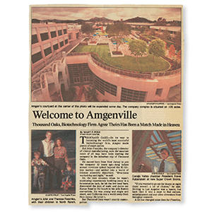 Amgenville